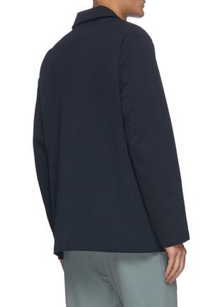 背面 - 点击放大 - NANAMICA - 平驳领夹克