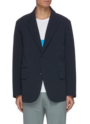 首图 - 点击放大 - NANAMICA - 平驳领夹克