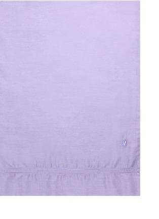 细节 - 点击放大 - ETRO - LENZUOLA埃及棉床品套组