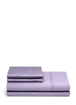 首图 - 点击放大 - ETRO - LENZUOLA埃及棉床品套组
