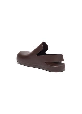 - BOTTEGA VENETA - 露跟橡胶凉鞋