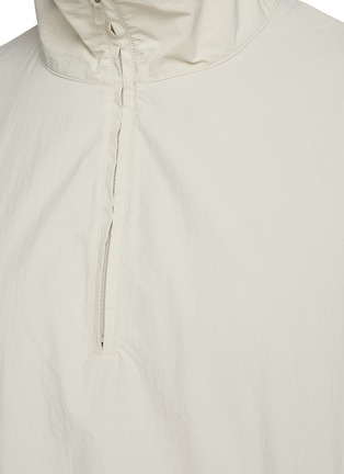 - Y-3 - M CLASSIC LIGHT SHELL拼色半开襟夹克