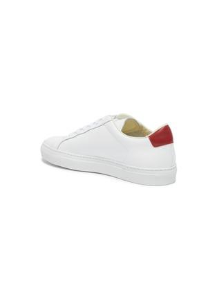 - COMMON PROJECTS - RETRO LOW拼色真皮运动鞋