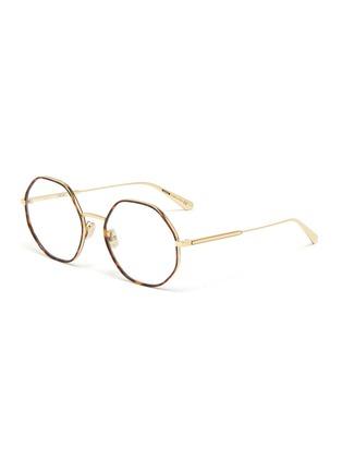 首图 - 点击放大 - DIOR - GEMDIORO R2U多边形眼镜