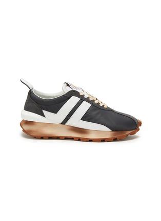首图 - 点击放大 - LANVIN - BUMPR拼色厚底运动鞋