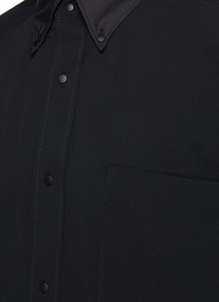 - NANAMICA - ALPHADRY长袖衬衫