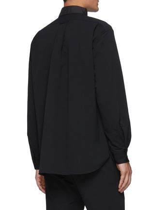 背面 - 点击放大 - NANAMICA - ALPHADRY长袖衬衫