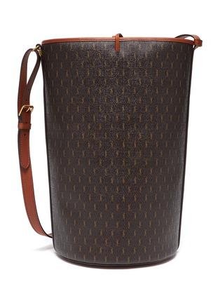首图 - 点击放大 - SAINT LAURENT - YSL图案水桶包