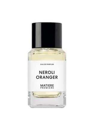 首图 -点击放大 - MATIÈRE PREMIÈRE - 一叶倾橙香水6ml