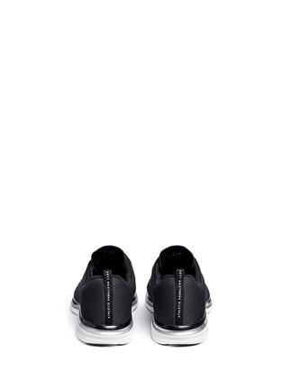 背面 - 点击放大 - ATHLETIC PROPULSION LABS - TECHLOOM PRO编织网眼跑鞋