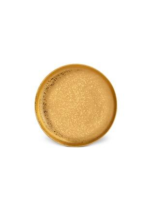 首图 –点击放大 - L'OBJET - Alchimie镀24K金餐碟