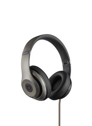 首图 –点击放大 - BEATS - 'Studio' Remastered Over-ear Headphones
