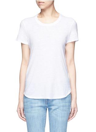 首图 - 点击放大 - JAMES PERSE - 单色纯棉T恤