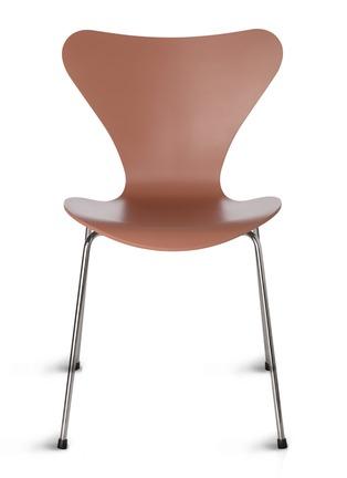 首图 –点击放大 - REPUBLIC OF FRITZ HANSEN - Series 7™木质座椅