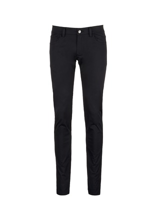 首图 - 点击放大 - DOLCE & GABBANA - STRETCH 14纯棉修身牛仔裤