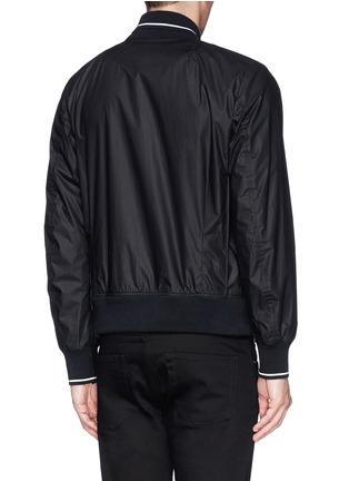 背面 - 点击放大 - RAG & BONE - 纯色夹克外套