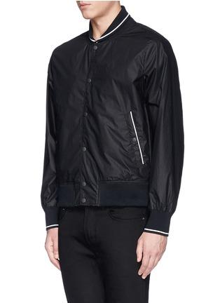 正面 -点击放大 - RAG & BONE - 纯色夹克外套
