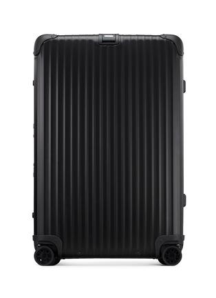 首图 –点击放大 - RIMOWA - Topas Stealth Multiwheel® (Black, 85-litre)