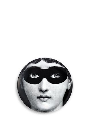 首图 –点击放大 - FORNASETTI - Eye mask face print wall plate