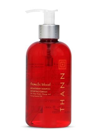 首图 -点击放大 - THANN - 天然香木系列温和洗发水