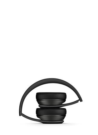 细节 - 点击放大 - BEATS - SOLO² 头戴式耳机