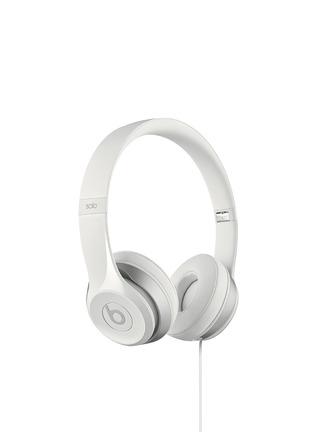 首图 - 点击放大 - BEATS - SOLO² 头戴式耳机