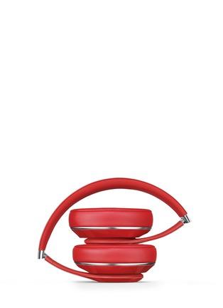 细节 –点击放大 - BEATS - Studio头戴式耳机