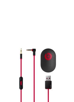 - BEATS - Studio头戴式耳机
