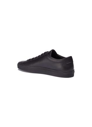细节 - 点击放大 - COMMON PROJECTS - ORIGINAL ACHILLES真皮运动鞋