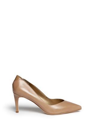 首图 - 点击放大 - SAM EDELMAN - Orella骆驼皮尖头高跟鞋