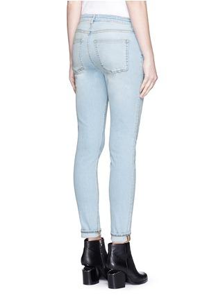 背面 - 点击放大 - ACNE STUDIOS - Skin 5 LT VINTAGE水洗修身牛仔裤