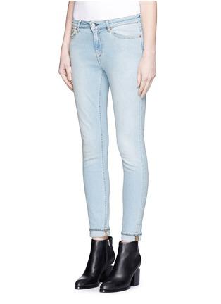 正面 - 点击放大 - ACNE STUDIOS - Skin 5 LT VINTAGE水洗修身牛仔裤