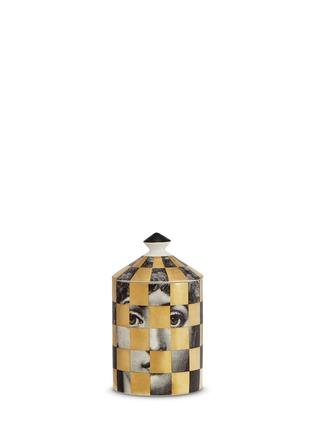 首图 - 点击放大 - FORNASETTI - Schacchi Oro香氛蜡烛