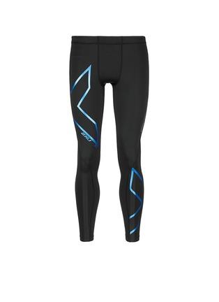 首图 - 点击放大 - 2XU - ICE X COMPRESSSION运动九分裤