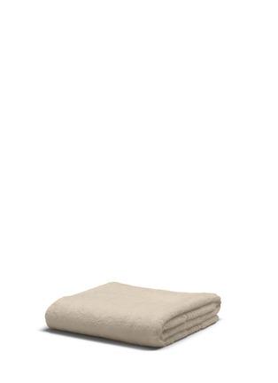 首图 –点击放大 - LANE CRAWFORD - 纯棉擦手巾