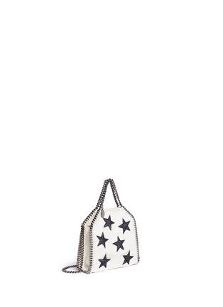正面 - 点击放大 - STELLA MCCARTNEY - FALABELLA星星装饰链条边饰单肩包