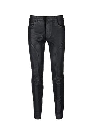 首图 - 点击放大 - FAITH CONNEXION - 涂层修身牛仔裤