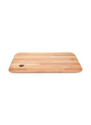 首图 –点击放大 - TOM DIXON - CHOP长方形木质餐板