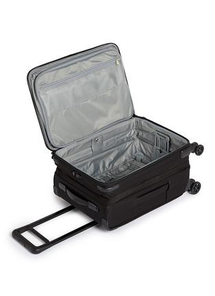 细节 –点击放大 - BRIGGS & RILEY - Baseline行李箱(55.6升)