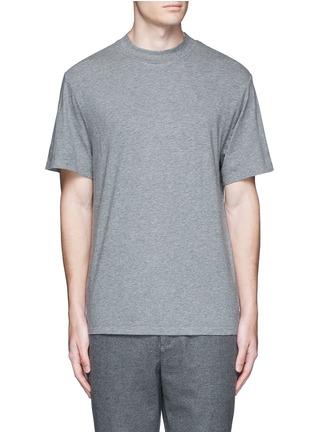 首图 - 点击放大 - ALEXANDERWANG.T - 单色纯棉T恤