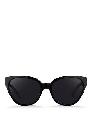 首图 - 点击放大 - 3.1 PHILLIP LIM - 單色WAYFARER太阳眼镜