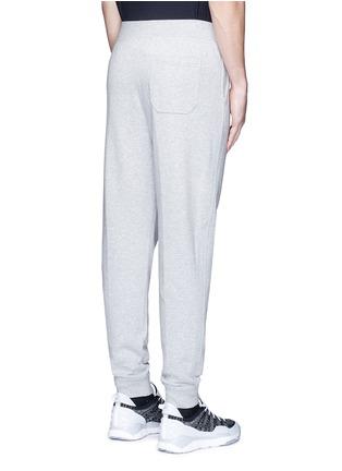 背面 - 点击放大 - ALEXANDERWANG.T - 单色混棉长裤