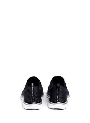背面 - 点击放大 - ATHLETIC PROPULSION LABS - TechLoom Pro编织网眼鞋面跑鞋
