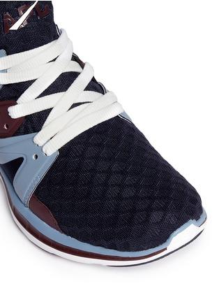 细节 - 点击放大 - ATHLETIC PROPULSION LABS - Ascend网眼橡胶跑鞋