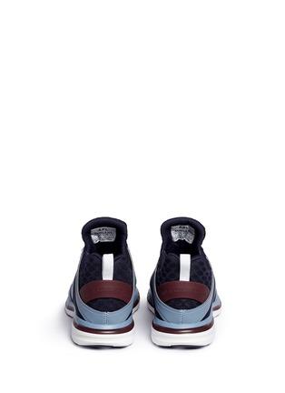 背面 - 点击放大 - ATHLETIC PROPULSION LABS - Ascend网眼橡胶跑鞋