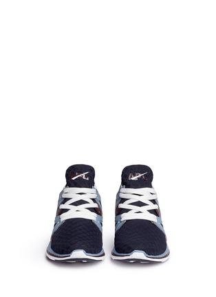 正面 -点击放大 - ATHLETIC PROPULSION LABS - Ascend网眼橡胶跑鞋
