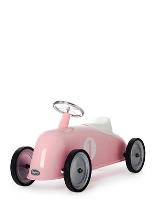 首图 –点击放大 - BAGHERA & BAWI - 模型脚踏玩具车