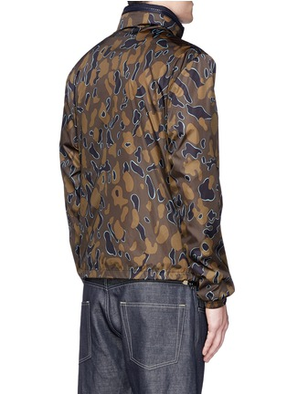背面 - 点击放大 - MONCLER - 迷彩图案夹克