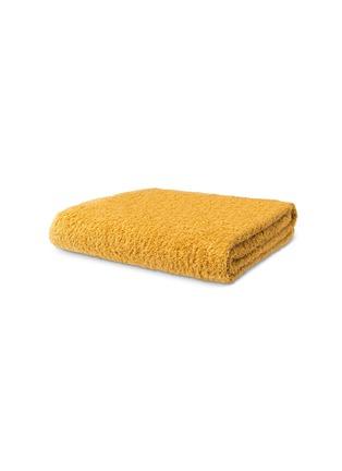 首图 –点击放大 - ABYSS - SUPER PILE埃及长绒棉浴巾