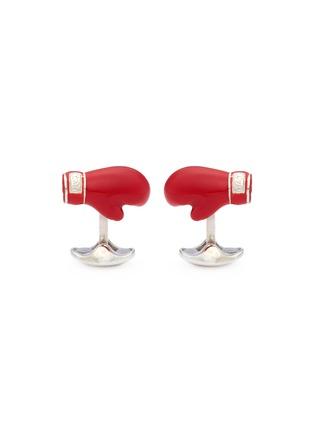 首图 - 点击放大 - DEAKIN & FRANCIS - Boxing glove cufflinks